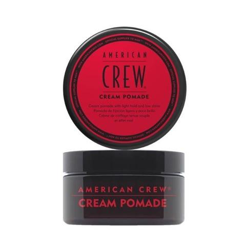 American Crew-Cream Pomade Kremowa pomada do włosów 85g