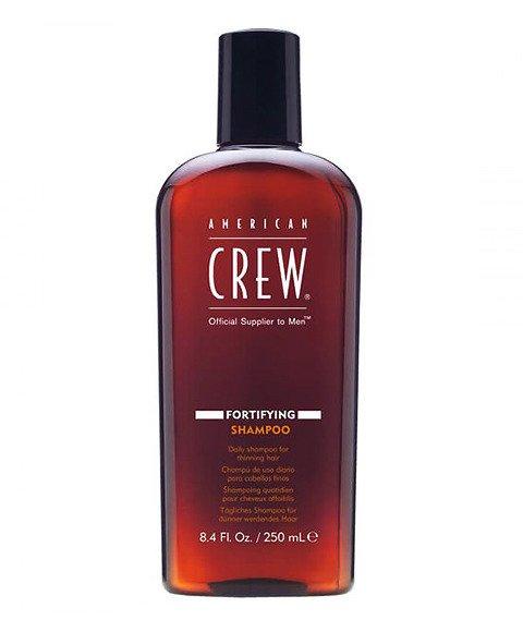 American Crew-Fortifying Shampoo Szampon do Włosów 250 ml.