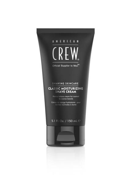 American Crew-Moisturizing Shave Cream Krem do Golenia 150 ml