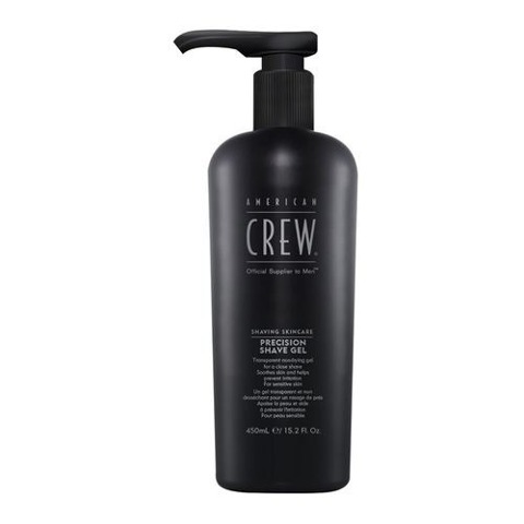 American Crew-Precision Shave Gel 450ml