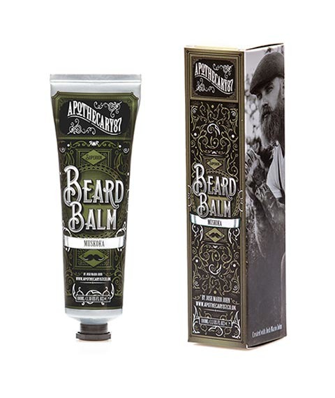Apothecary 87-Muskoka Beard Balm Balsam do Brody 100ml