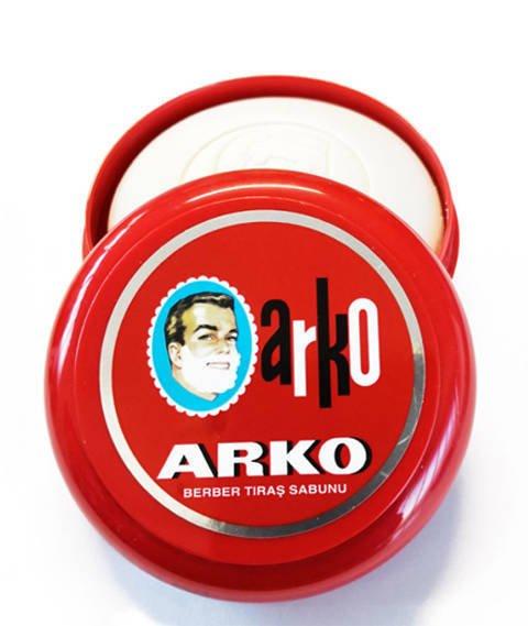 Arko-Mydło do Golenia 90g