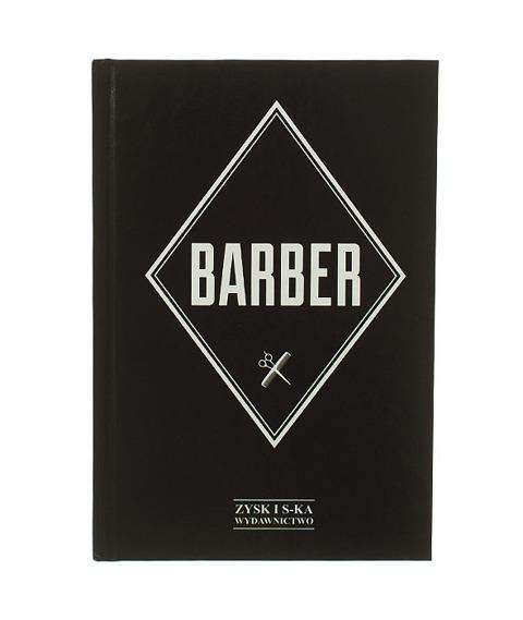 Barber-Książka Barbering