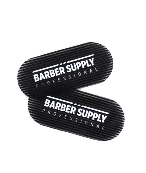 Barber Supply-Chwytak do Włosów Hair Gripper 2szt.