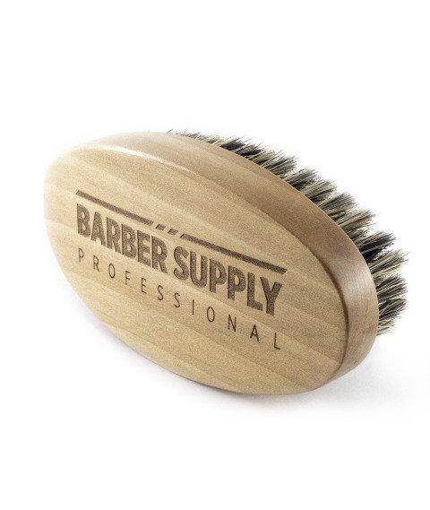 Barber Supply-Szczotka Kartacz do Brody