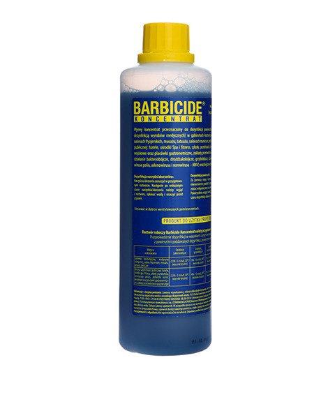 Barbicide-Koncentrat do Dezynfekcji Narzędzi 480 ml