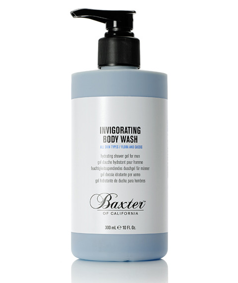 Baxter of California-Invigorating Body Wash Żel pod prysznic 300ml