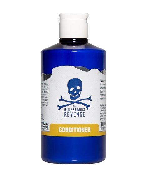 Bluebeards Revenge-Conditioner Odżywka do Włosów 250ml