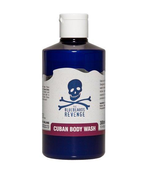 Bluebeards Revenge-Cuban Body Wash Żel pod Prysznic 300 ml