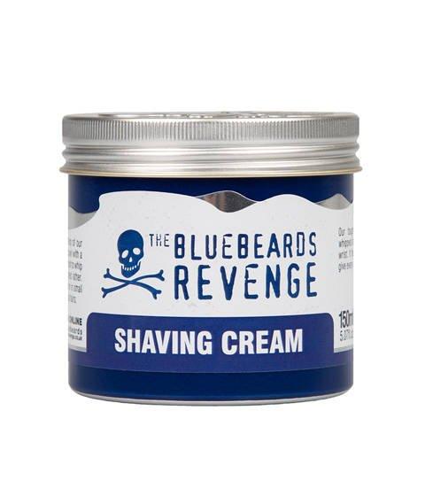 Bluebeards Revenge-Shaving Cream Krem do Golenia 150 ml