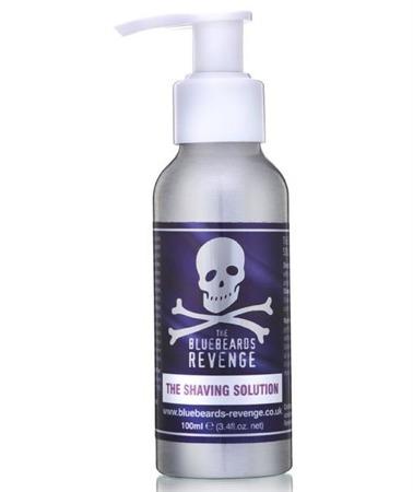Bluebeards Revenge-Shaving Solution Preparat do Golenia 100 ml