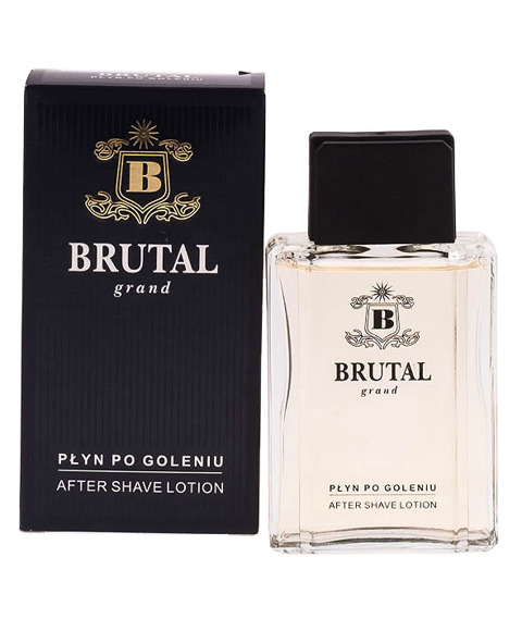 Brutal-Grand Płyn Po Goleniu 100ml