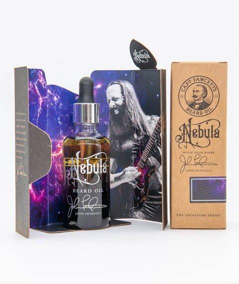 Captain Fawcett's-Nebula Beard Oil Olejek do Brody 50 ml
