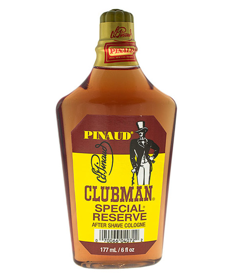 Clubman Pinaud-Special Reserve Aftershave Woda po Goleniu 177 ml