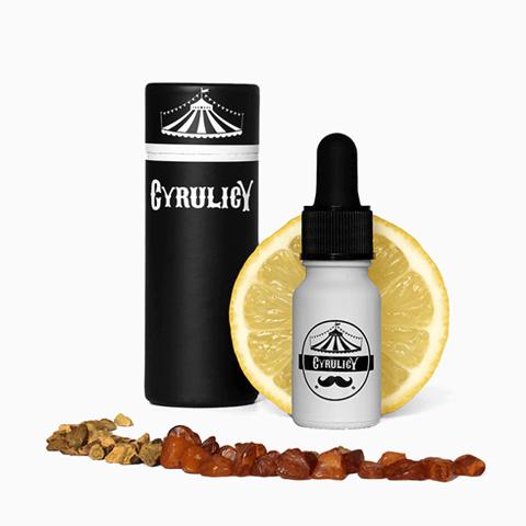 Cyrulicy-Siłacz Olejek do Brody 10ml