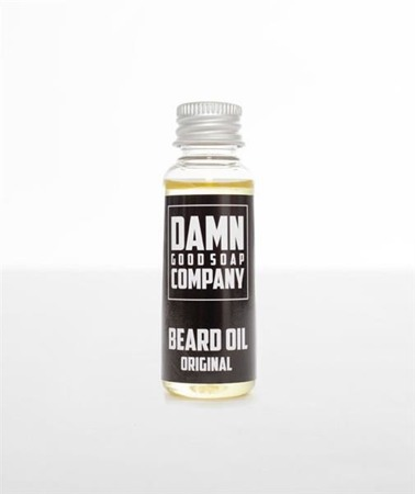 Damn Good Soap-Beard Oil Olejek do Brody Original 25ml