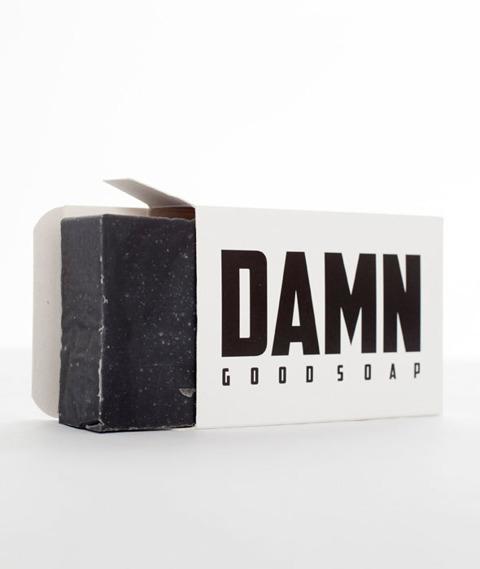 Damn Good Soap-Handsoap Mydło do Ciała 135g