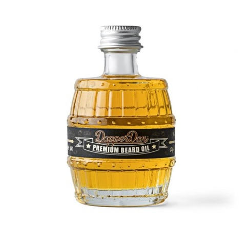 Dapper Dan-Beard Oil Olejek do Brody 50 ml