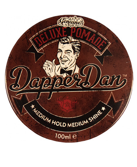 Dapper Dan-Deluxe Pomade Pomada do Włosów 100ml