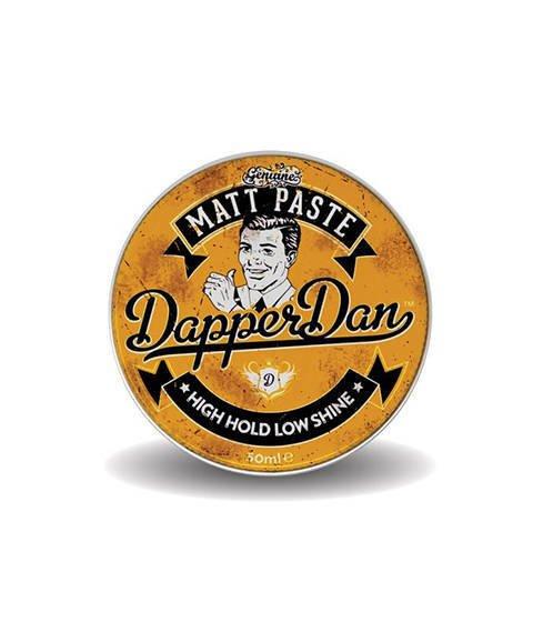 Dapper Dan-Matt Paste Pomada do Włosów 50 ml