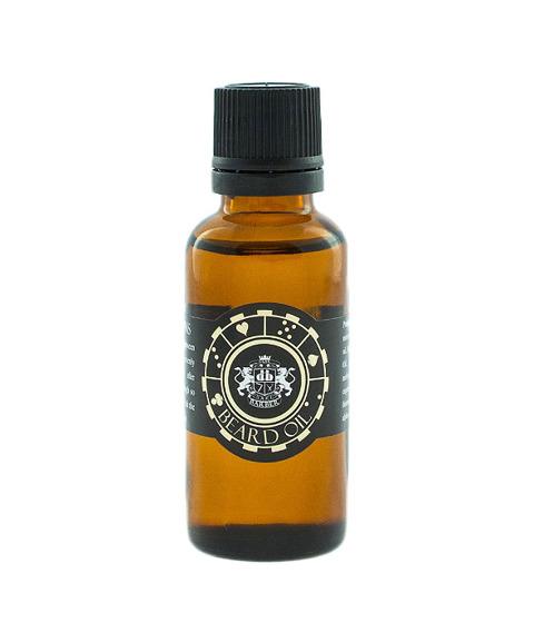 Dear Barber-Beard Oil Olejek do Brody 30 ml