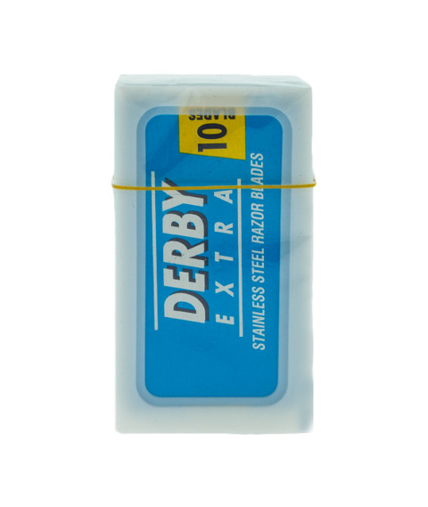 Derby - Extra Blue Żyletki 10szt.