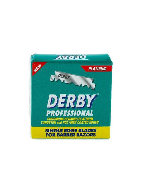 Derby-Żyletki do brzytwy 100szt.