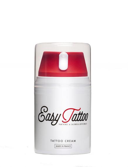 Easy Tattoo-Krem do Tatuażu 50 ml