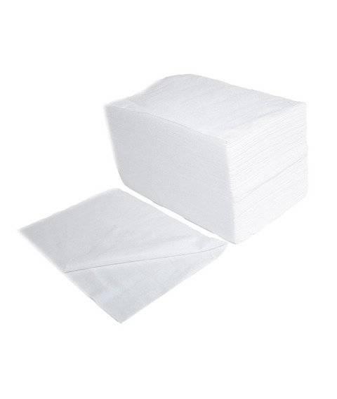 Ecoter-Ręcznik z Włókniny Perforowanej SOFT 70x40 (50 szt.)