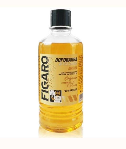 Figaro-Aftershave Ambra Woda po Goleniu 400 ml
