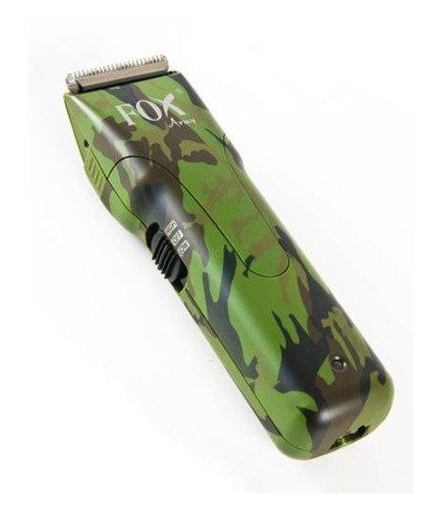 Fox-Army Bezprzewodowa Maszynka do Włosów
