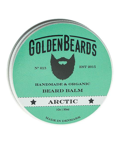 Golden Beards-Beard Balm Arctic Balsam do Brody 60ml