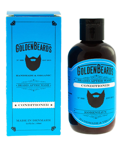 Golden Beards-Conditioner Odżywka do Brody 100ml