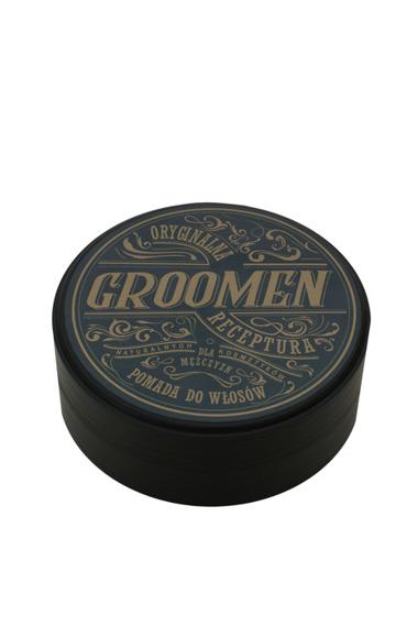 Groomen-Pomada do Włosów 120g