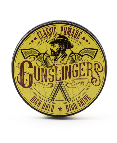 Gunslingers-Classic Pomade Pomada do Włosów 75ml