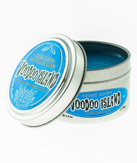 High Life-Voodoo Island Pomada do włosów 99g