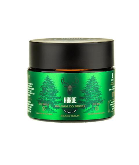 Horde-Lumberjack Balsam do Brody 50 ml