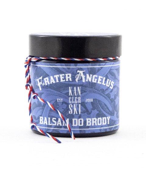 Kanclerski-Frater Angelus Balsam do Brody 60 ml