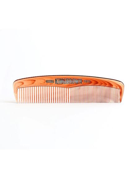 King Brown-Tort Comb Grzebień do Włosów