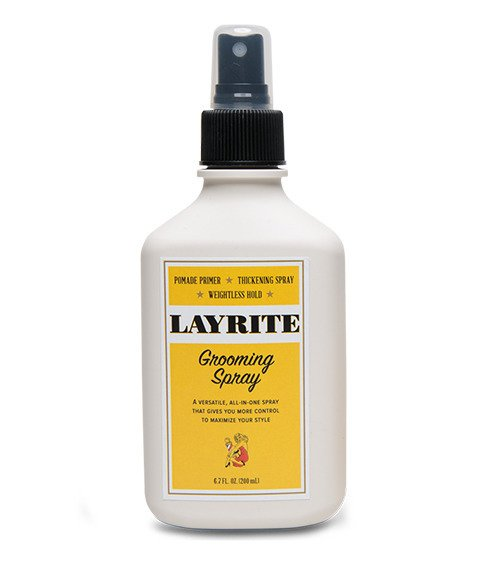 Layrite-Grooming Spray Spray do Włosów 200ml