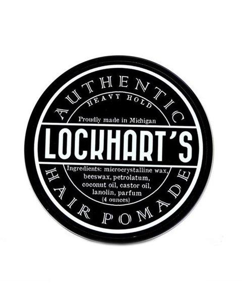 Lockhart's-Heavy Hold Pomade Pomada do Włosów 113g