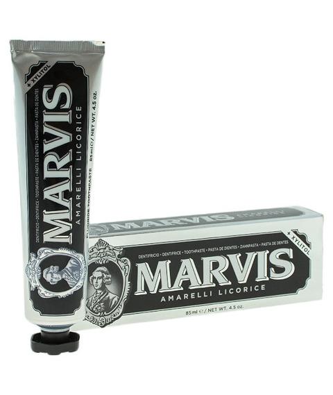Marvis-Pasta do Zębów Licorice 85ml
