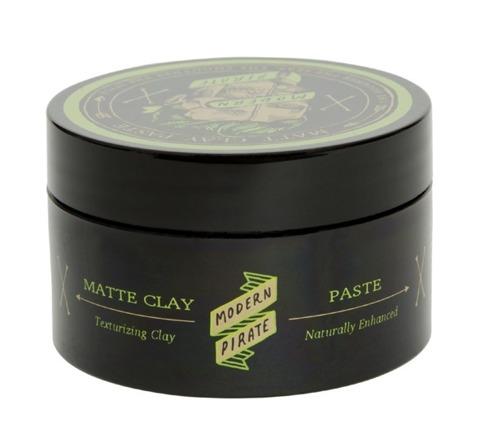 Modern Pirate-Matte Clay Paste Pasta do Włosów 95ml