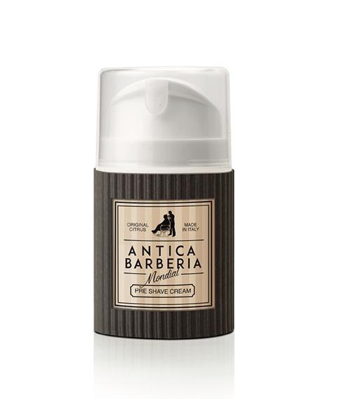 Mondial 1908-Antica Barberia Krem przed Goleniem 50 ml.