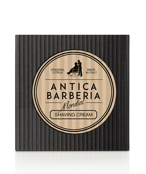 Mondial 1908-Antica Barberia Tradycyjny krem do Golenia 150 ml.