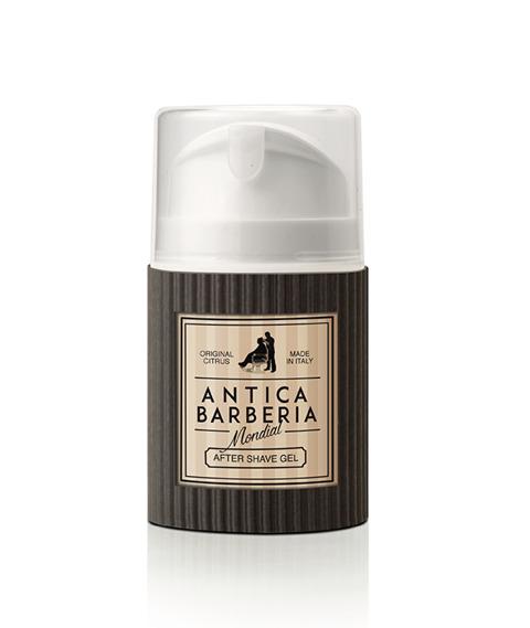 Mondial 1908-Antica Barberia Żel po Goleniu 50 ml.