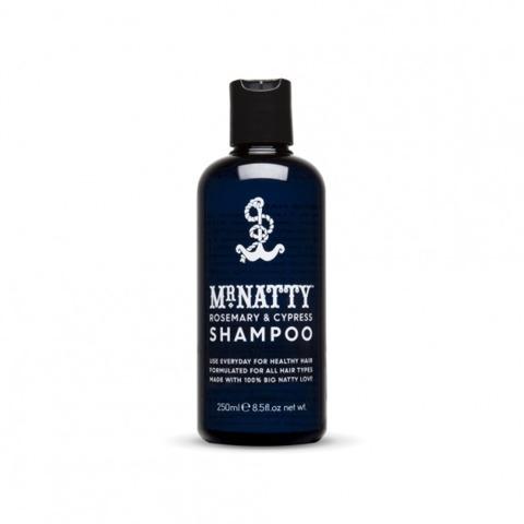 Mr Natty-Shampoo Szampon do Włosów 250 ml