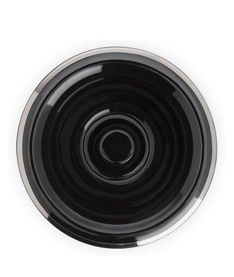 Muehle-Tygielek do Golenia Ceramiczny Czarny