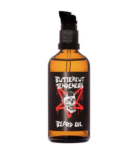 Pan Drwal- Butter Cut Tendencies Olejek do Brody 100 ml