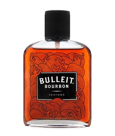 Pan Drwal-Perfume Pan Drwal x Bulleit Perfumy 100ml